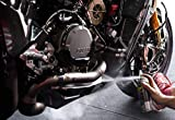 Zoom IMG-2 wd 40 specialist moto lucidante