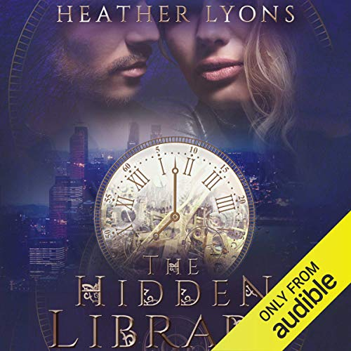 The Hidden Library Titelbild