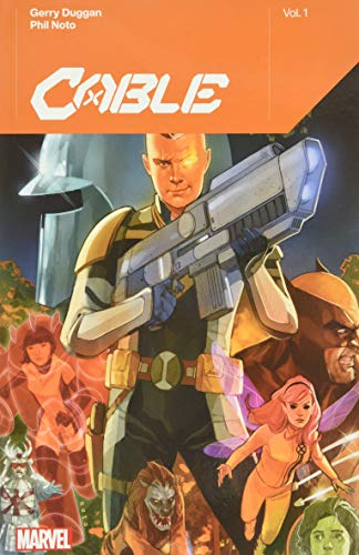 Cable Vol. 1