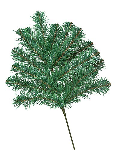 Branche de sapin VBS, env. L 47 cm