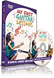 Best Acoustic Guitar Strings - My First Guitar Lessons - Kids Learn How Review