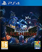 Space Hulk Ascension (PS4) (輸入版)