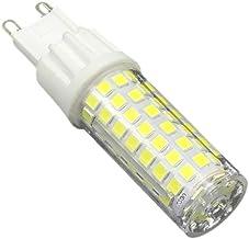 LEDMOMO 9W G9 Bulbs Corn Bulb 86 LEDs 2835 SMD Light Bulb Halogen Lamp Replacement Bulb Energy Saving Bulb (Warm White)