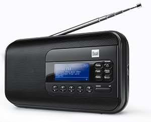 internetradio mit eingebautem akku wlan radio elektronik. Black Bedroom Furniture Sets. Home Design Ideas