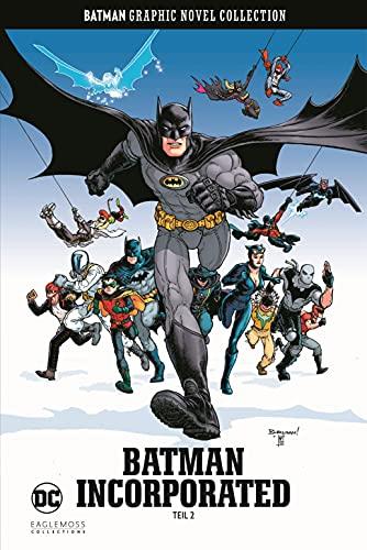 Batman Graphic Novel Collection: Bd. 64: Batman Incorporated - Teil 2
