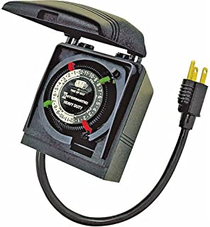 Best intermatic outdoor timer hb35r Reviews