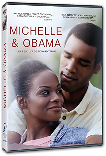 Southside with You -- Michelle & Obama -- Spanish Release