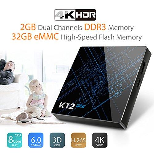 Bqeel K12TV Box.