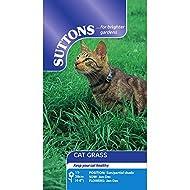 Suttons Seeds 108464 Grass Seed