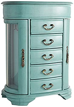 Best jewelry chest Reviews