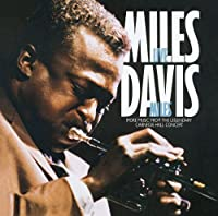 More Music From Carnegie Hall by Miles Davis (2014-02-25)