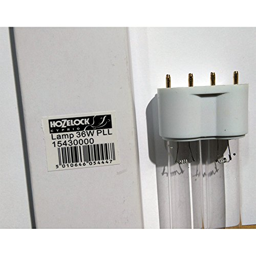 Hozelock 1543 0000 36W UVC lamp