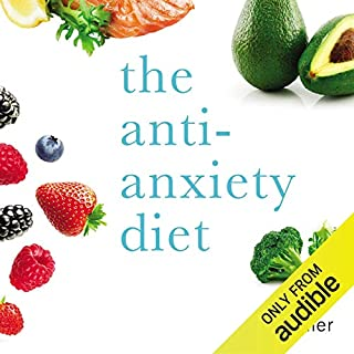 The Anti-Anxiety Diet cover art