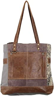 Best boho leather tote Reviews
