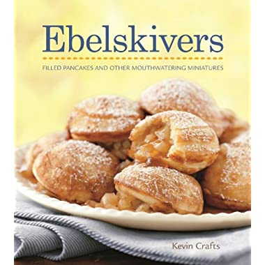 Ebelskivers Cookbook