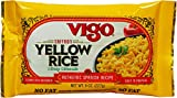 Vigo Saffron Yellow Rice, 8 Ounce (Pack of 12)