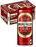 SPRING VALLEY 豊潤<496> 500ml ×24缶