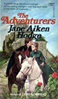 The Adventurers 0449234517 Book Cover
