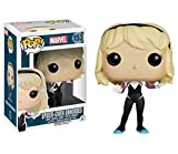 Funko Marvel - Spider Gwen UNHOODED