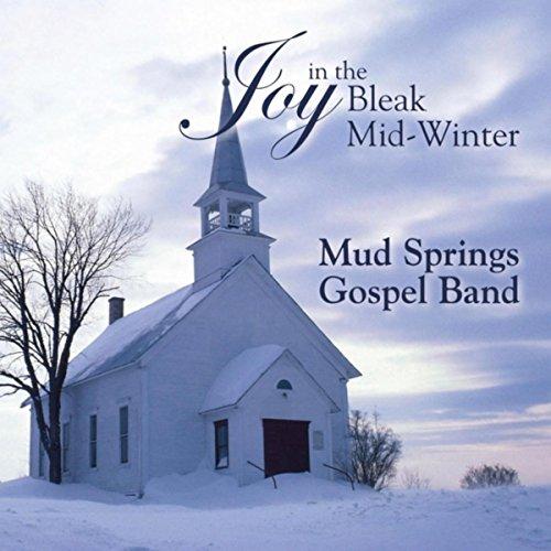 Joy in the Bleak Mid-Winter