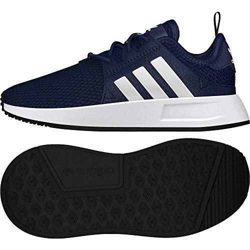 Adidas X_PLR C, Zapatillas de Deporte Unisex niño, Azul (Maruni/Ftwbla 000), 31.5 EU