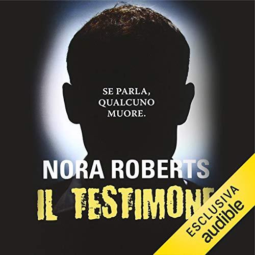 Il testimone copertina