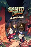 Gravity Falls Notebook: Notebook Journal  Diary/ Lined - Size 6x9 Inches 100 Pages
