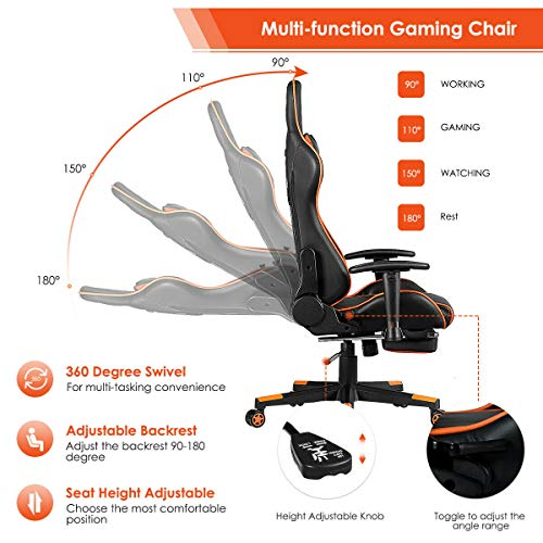 Giantex Executive Gaming Chair