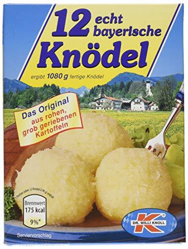 Knoll Knödel, 4er Pack (4 x 309 g)