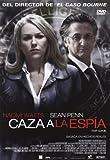 Caza a la Espía [DVD]