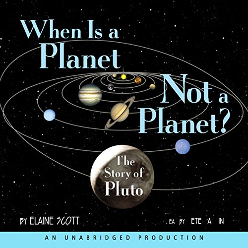 When Is a Planet Not a Planet? cover art
