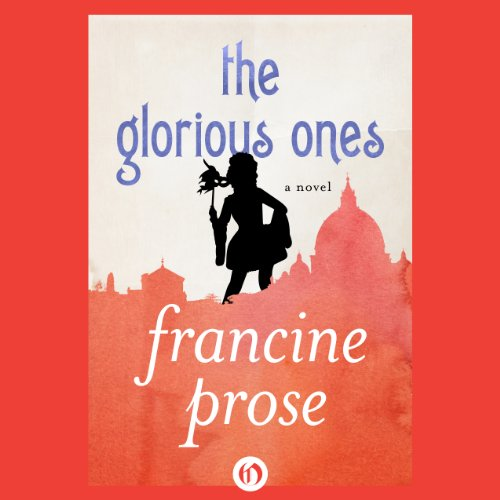 The Glorious Ones Titelbild