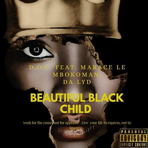 D. O. C. feat. Marace le Mbokoman & Da Lyd