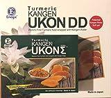 Kangen Ukon DD Tumeric Sigma 100 Capsules (New Packaging)