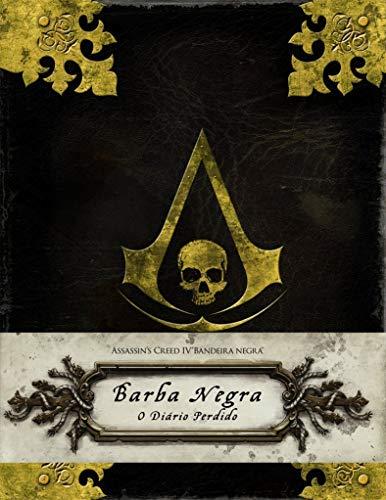 Assassin's Creed: Barba Negra – O diário perdido