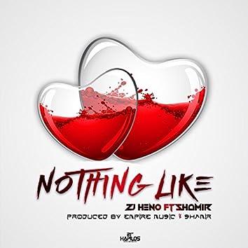Nothing Like