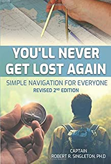 You'll Never Get Lost Again: Simple Navigation for Everyone