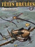 L'escadrille des têtes brulées, tome 1 - Un nommé Boyington