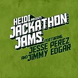 Interracial Booty Calls (Jimmy Edgar Remix)