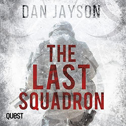 The Last Squadron cover art
