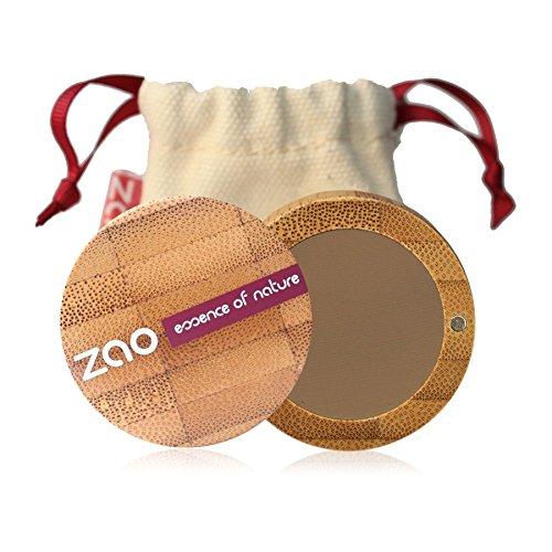 ZAO Eyebrow Powder 260 blond braun Augenbrauenpuder (bio, vegan) 101260
