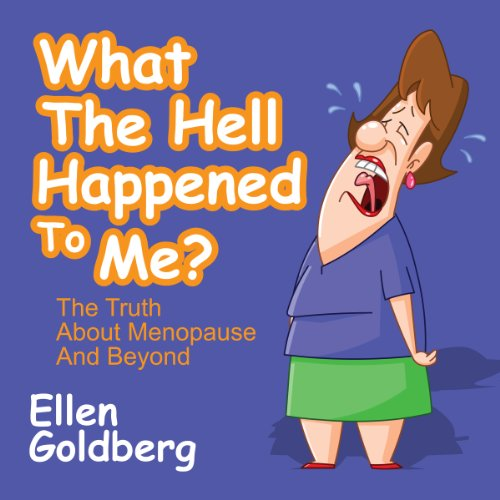 What the Hell Happened to Me? audiobook cover art