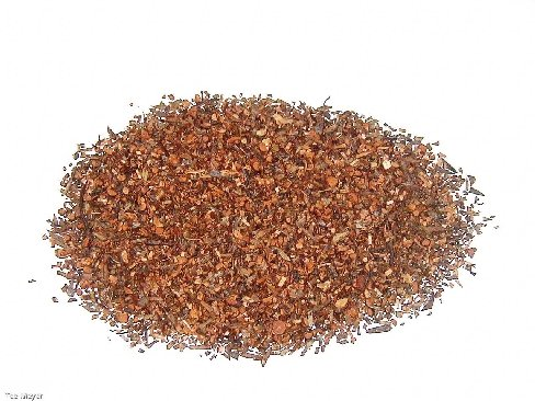 Honeybush Tee Vanille 1kg loser Tee mit Vanille Tee-Meyer