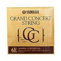 YAMAHA S16 6弦用 グランドコンサート クラシックギター バラ弦×6本