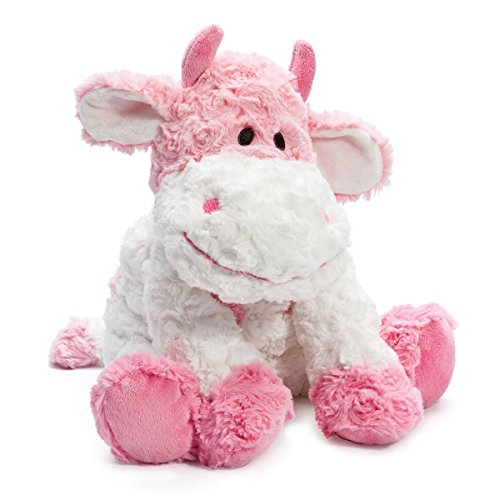 Nat and Jules Cabella Cow Plush Toy