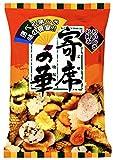 日本橋菓房 寄席の華 85g×4袋