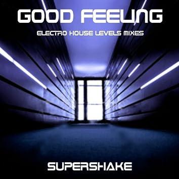 Good Feeling (Electro House Levels Mixes)