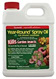 Best Neem Oils - Summit 114-12 Year-Round Spray Oil for Garden Insects Review