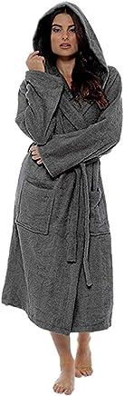 987c2c61110e11 Amazon.fr : peignoir de bain grande taille femme