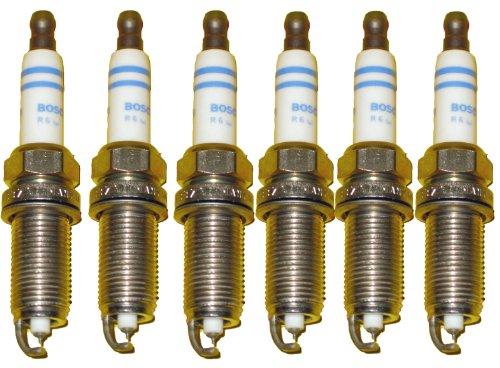 bmw x3 spark plugs - 1